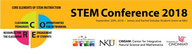 STEM Conf 2018
